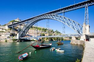 Vakantie naar Porto